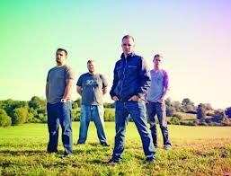 Andy Needham band