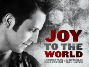 lincolnbrewster Joy To The World