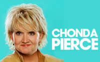 Chonda Pierce, Laughing Through It Tour