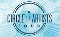 "Todd Agnew, 33 Miles, Phil Joel, & Finding Favor ""Circle of Artists Tour"""