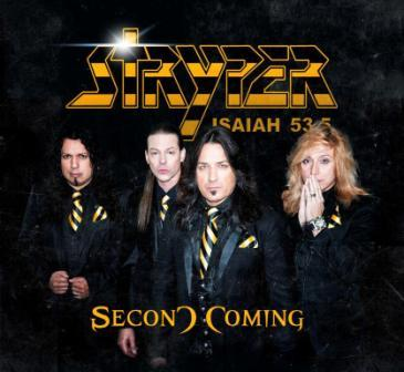 stryper-secondcoming