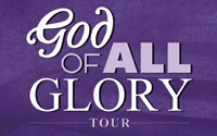 God of All Glory-Steve Green, Larnelle Harris, Twila Paris & Wayne Watson