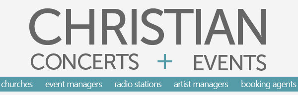 Christian Concerts + Events
