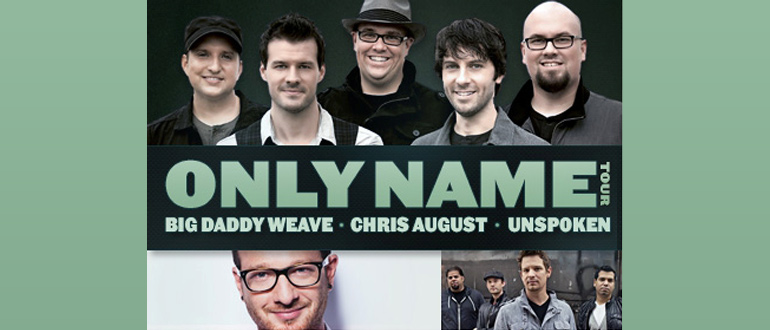 Only Name Tour