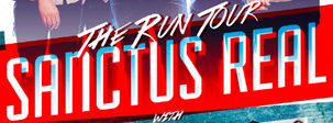 Sanctus Real Run Tour