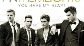 Anthem Lights Launch Kickstarter Campaign To Fund New Album