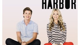 ON FEBRUARY 4 CITY HARBOR DEBUTS SELF-TITLED ALBUM WITH SPARROW RECORDS/CAPITOL CHRISTIAN MUSIC GROUP