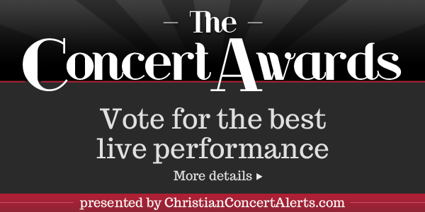 Christian Concert Awards