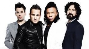 Newsboys, Family Force 5, 7eventh Time Down, Tricia Brock