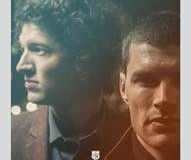 for KING & COUNTRY Premiere Sophomore Album RUN WILD. LIVE FREE. LOVE STRONG., Streaming With Amazon.com, K-LOVE Beginning Today