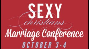 Sexy Christians Marriage Conference
