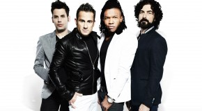 NEWSBOYS' 'WE BELIEVE…GOD'S NOT DEAD' 2015 SPRING TOUR LAUNCHES AS MEGA GROUP NAMED AMONG TOP K-LOVE FAN AWARDS NOMINEES