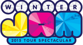 WINTER JAM'S FEBRUARY 28 LIVE WEBCAST BRINGS BLOCKBUSTER TOUR TO FANS AROUND THE WORLD