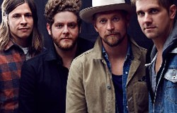 NEEDTOBREATHE Concerts