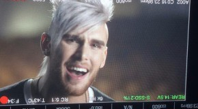 "Colton Dixon's ""Through All Of It"" Music Video  To Premiere Monday on FoxNews.com"