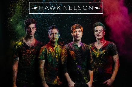 HawkNelson