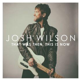 JoshWilsonAlbum