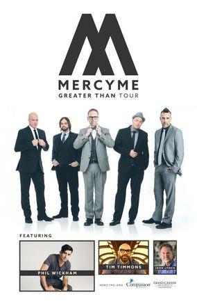 MercyMeTour