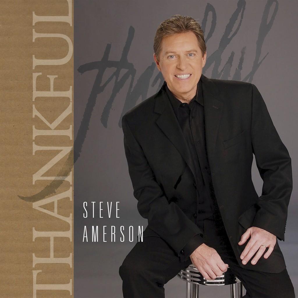 SteveAmersonAlbum