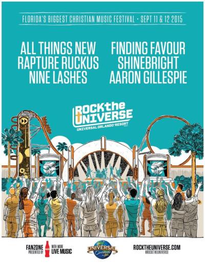 RockTheUniverse