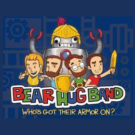 BearHugBand