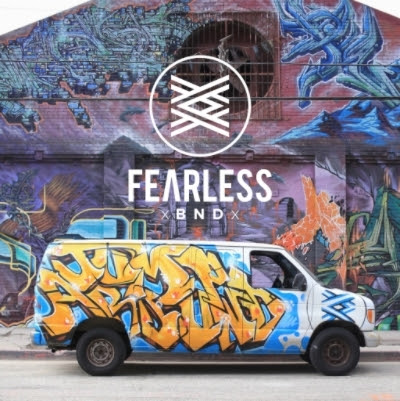 FearlessBNDJumpAround