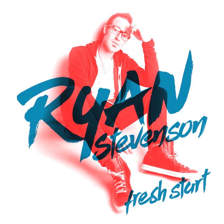 RyanStevenson