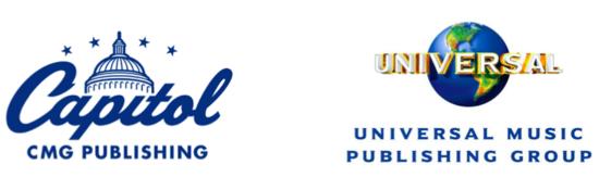 CapitolPublishing&UniversalMusicGroup