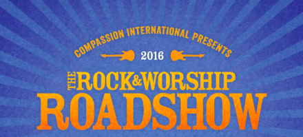 TheRock&WorshipRoadshow