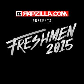 Rapzilla'sFreshmen2015