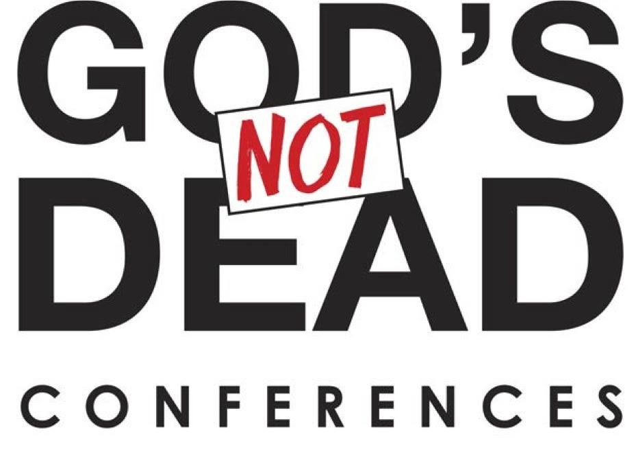 GodsNotDeadConference