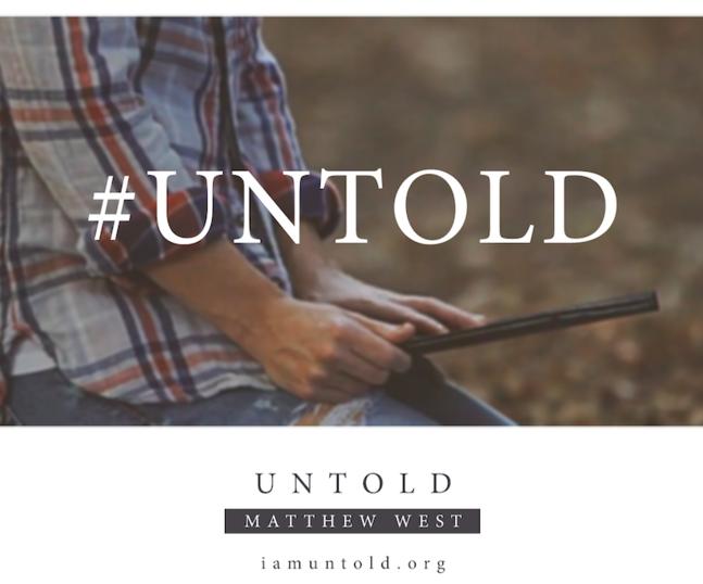 UntoldMatthewWest