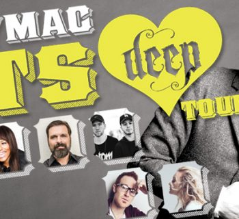 TobyMac Hits Deep Tour 2017