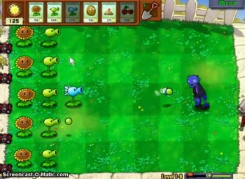 lets play plants vs. zombies part 6