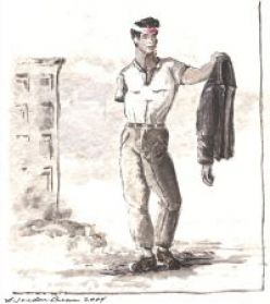 The Worker and the Rag Man