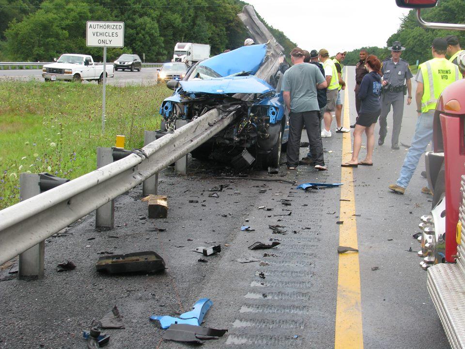 Fatal Car Accident Angels Camp