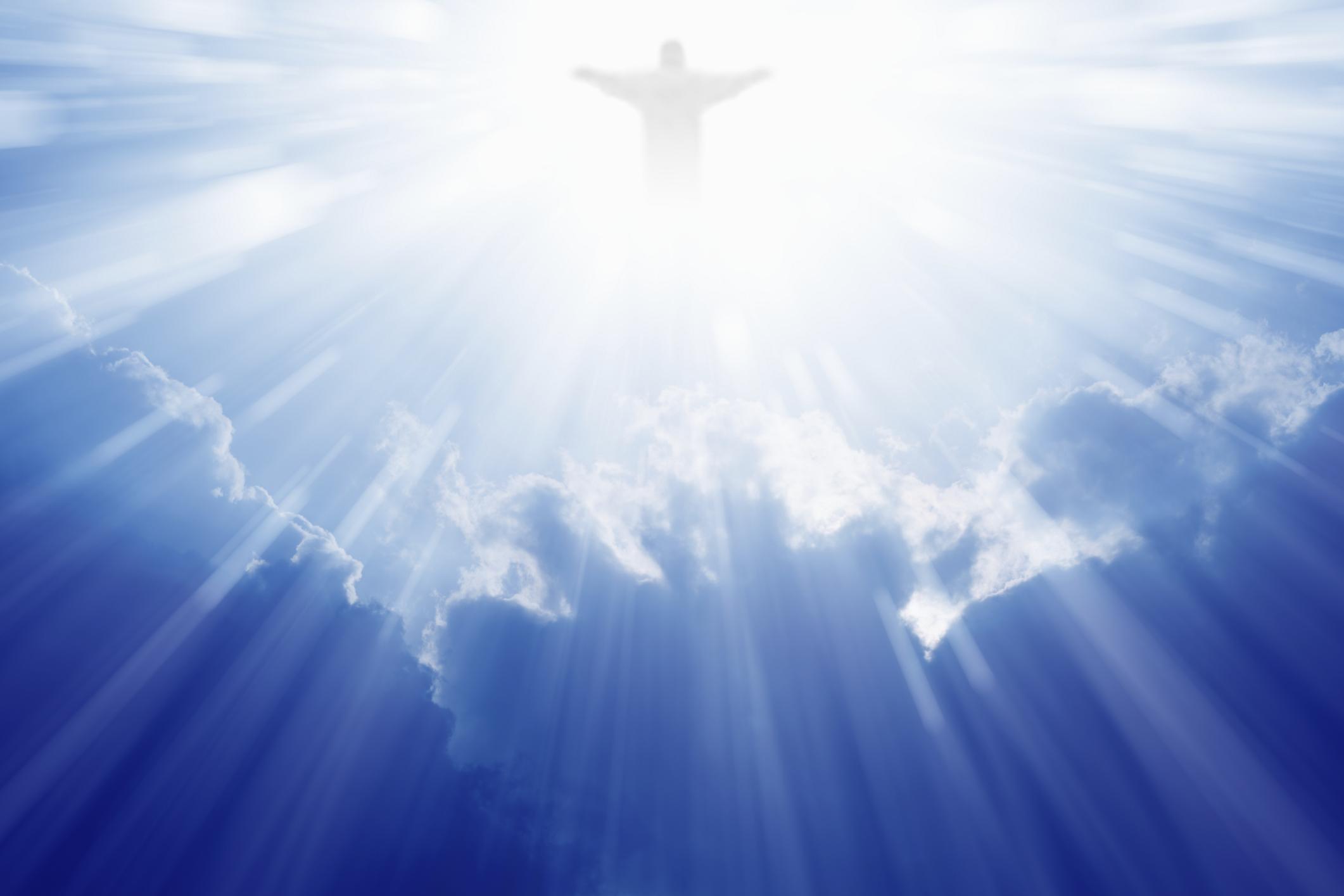 My star in heaven poem