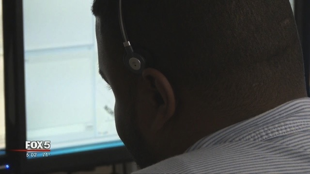 godvine 911 operator saves kidnapped woman