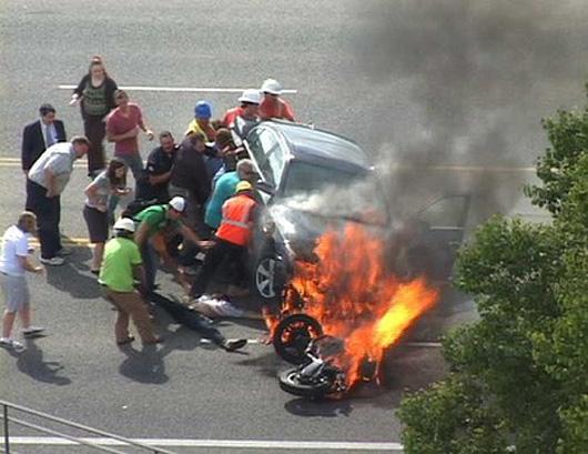 Car Accident Prevention Methods