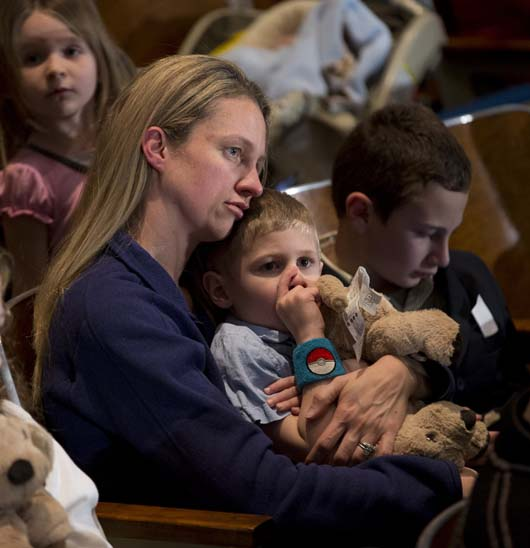 Connecticut Shooting Hero Music Teacher Saved 15 Children: Sandy Hook Teacher's Unbelievable And Lifesaving Act Of