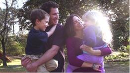 Eliza's Family