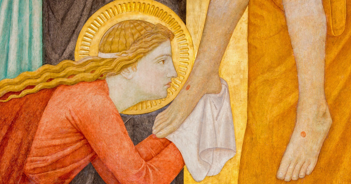 7 Interesting Facts About Mary Magdalene You May Not Already Know