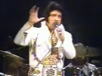 Elvis Presley Sings 'How Great Thou Art' Live in 1977