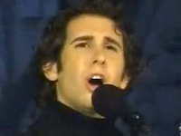 Josh Groban's Breathtaking Performance of O Holy Night