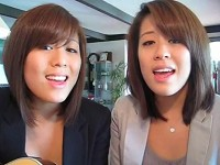 Two Sisters Sing It's Your Love - Beautiful Hillsong Cover