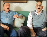 85 Year Old Best Friends Will Definitely Make Your Day