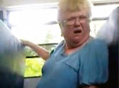 Grandmother Gets Cruelly Bullied by Kids on a Bus - But Watch This!