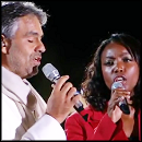 The Prayer Duet by Andrea Bocelli and Heather Headley