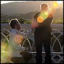 Watch this Guy's Epic Marriage Proposal in a Public Park