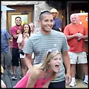Amazing Marriage Proposal Featuring 2 Internet Stars You Love